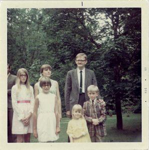 Mary Pics - Family