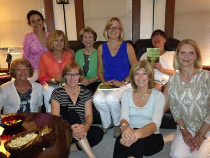Book Club 6-9-14