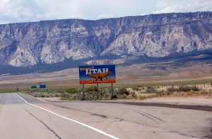 D13 Welcome to Utah