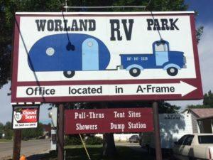 Worland RV Park