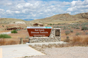 Red Gulch