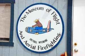 Aerial Firefighting Logo