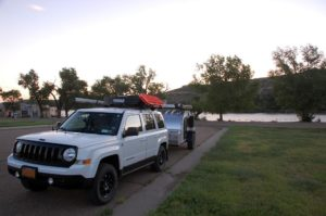 D3 Jeep