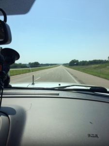 D3 Kansas scenery
