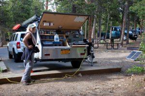 D5 campsite