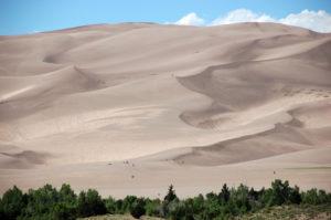 D7 Sand Dunes