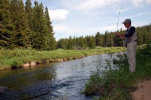 D25 Len Fishing