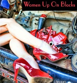 Women Up On Blocks